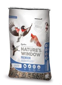 Image of Nature's Window Premium - 3/4 View
