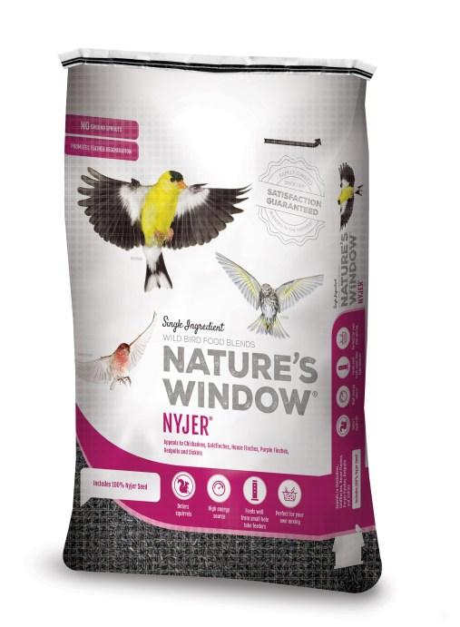 NaturesWindow_Nyjer_QuarterView