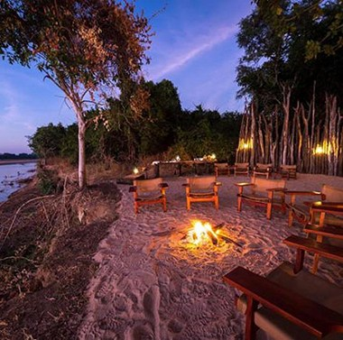 Malawi and Zambia Wildlife Safari