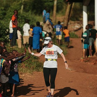 Uganda Marathon and Wildlife Safari