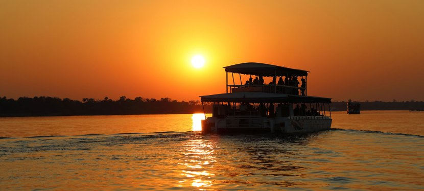 Kavango Zambezi Wildlife Safari