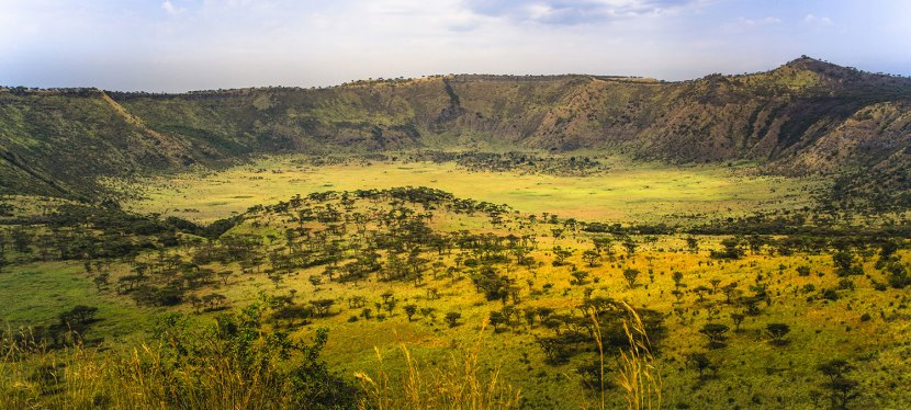 Uganda Country Information