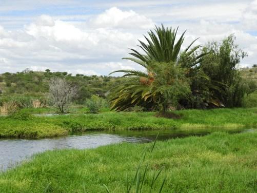 Gammam-Water-Works,-Windhoek