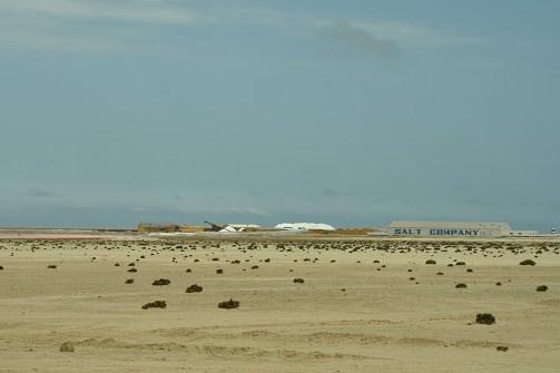 Walvis-Bay-Salt-Works