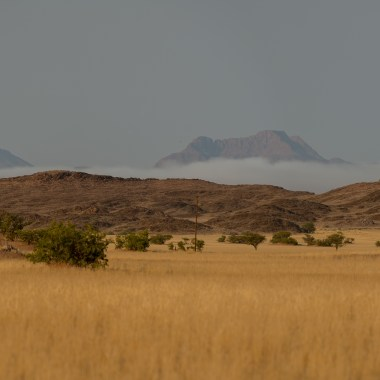 Namibia Safari