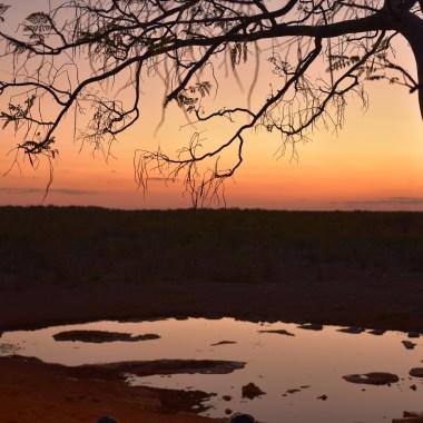 Namibia, Chobe & Vic Falls