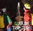 nuit insolite dans une grotte de franche comté