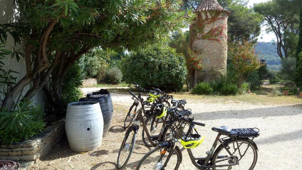 Découvrir la Provence Alpes Côte d'Azur autrement grâce au vélo électrique