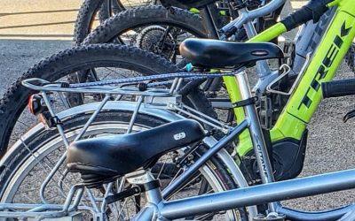 Pensez vélo !