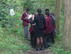 School Student Nature Survey Lambeth