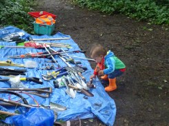 Kingihts Hill Wood - Capital Clean Up-6