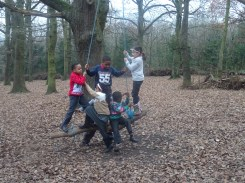 last-free-forest-school-activity-for-primary-school-children-on-streatham-common-lambeth-36