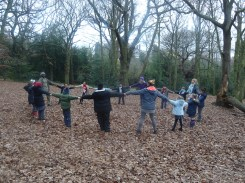 last-free-forest-school-activity-for-primary-school-children-on-streatham-common-lambeth-5