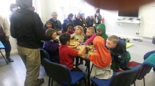 Free Fern Lodge Estate Forest school activity Streatham Common Lambeth-1