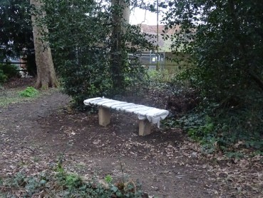 Wooden Benches Kights Hill Wood-5