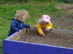 Lollard St Adventure playground free pre-school forest school Lambeth Kennington London-4