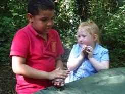 after school activity Granton Primary School Lambeth London-2
