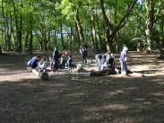 Free after school forest school Fern Lodge Streatham Common Lambeth London-16