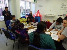 Free after school club Forest School Streatham Lambeth London-4