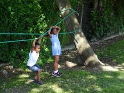 Free After School Forest School Fern Lodge Lambeth London-3