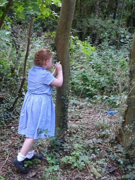 Free After School Forest School Granton Primary Lambeth London-13