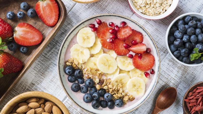 desayuno para pérdida de peso
