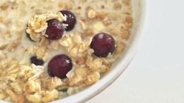 beneficios de la avena para bajar el colesterol
