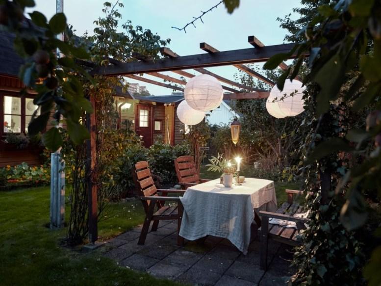muebles geniales para el jardín