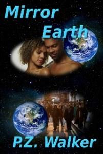 Book Cover: Mirror Earth