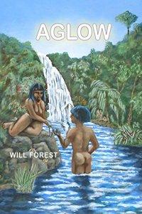 Book Cover: Aglow