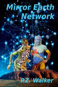 Mirror Earth Network cover