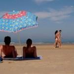 Spiagge Naturiste in Italia