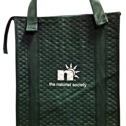 Insulated Thermal Tote Bag