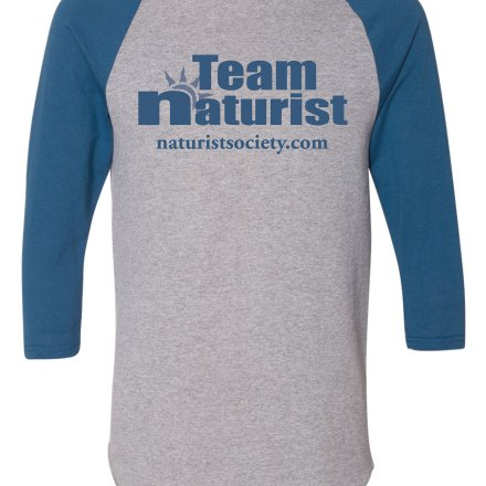 Team Naturist Jersey