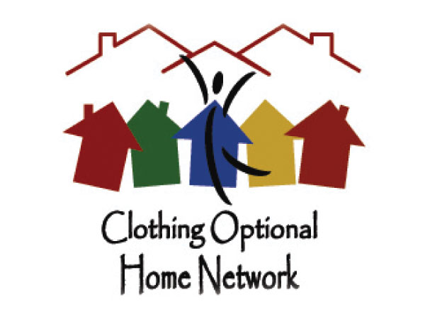 Clothing-Optional Home Network