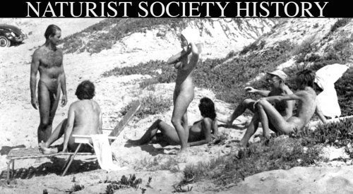 The Naturist Society: A Brief History By Mark Storey