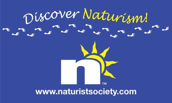 Naturist Flags
