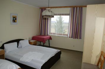 Apartment hotel Rutar Lido