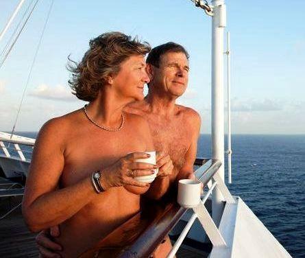 Nudist cruise Caribbean highlights 2021