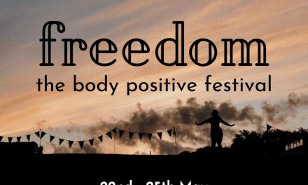 Freedom Festival | British Naturism Events