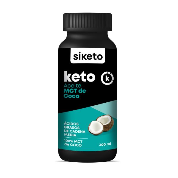 3583 Aceite MCT coco SIKETO 300 ml scaled 1