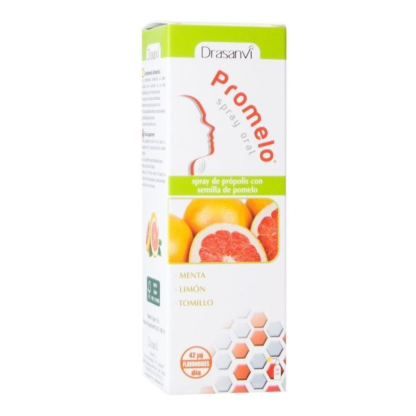 470 Promelo spray oral DRASANVI 30 ml