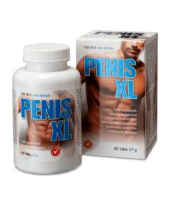 Penis XL Pastillas