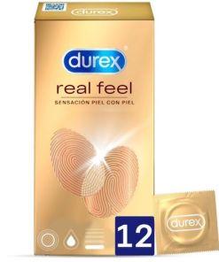 Durex Real Feel