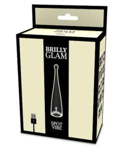 Brilly Glam Vibrador Clitorial