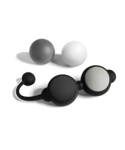 50 Sombras de Grey Set Bolas Kegel