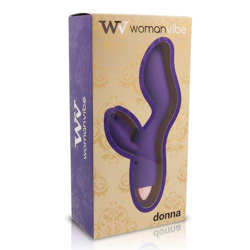 WOMANVIBE DONNA