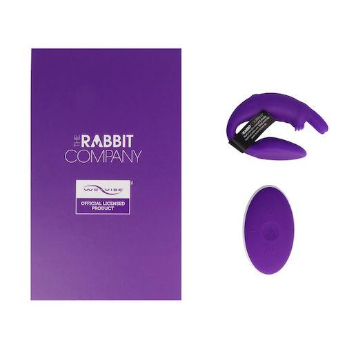 the couples rabbit