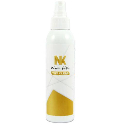 Nina Kikí spray desinfectante juguete