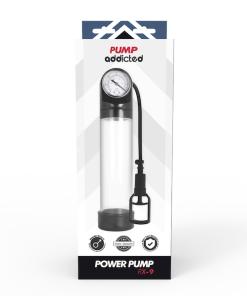 Pump Addicted Bomba de Erección